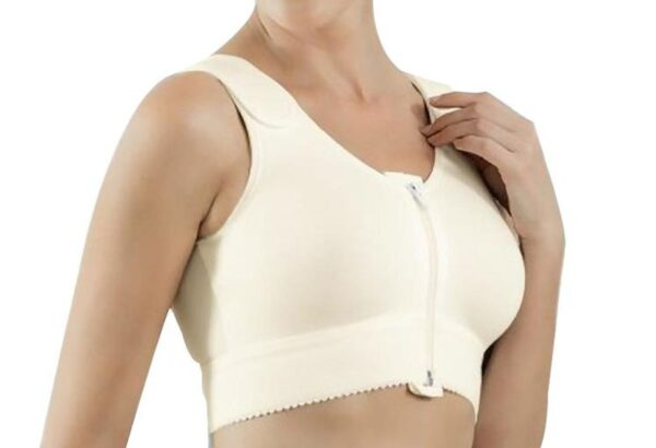 Front View of Anita Initial Care BRa